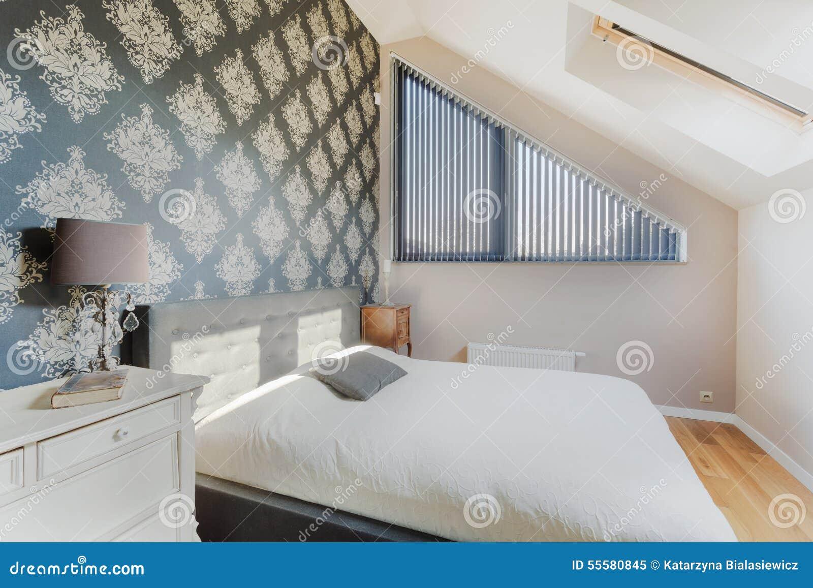 Chambre orientale blanche for Chambre a coucher oriental