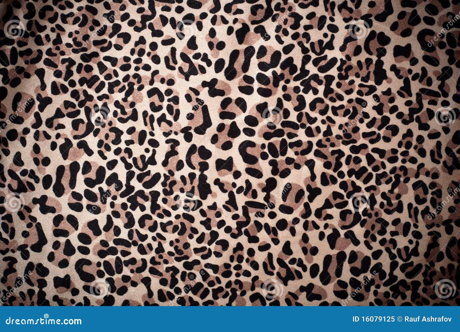 papier peint texturis de peau d corative de l opard photo libre de droits image 16079125. Black Bedroom Furniture Sets. Home Design Ideas
