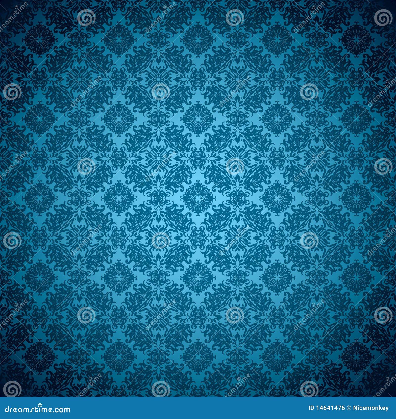 papier peint vert sans joint gothique image libre de droits image 14641476. Black Bedroom Furniture Sets. Home Design Ideas