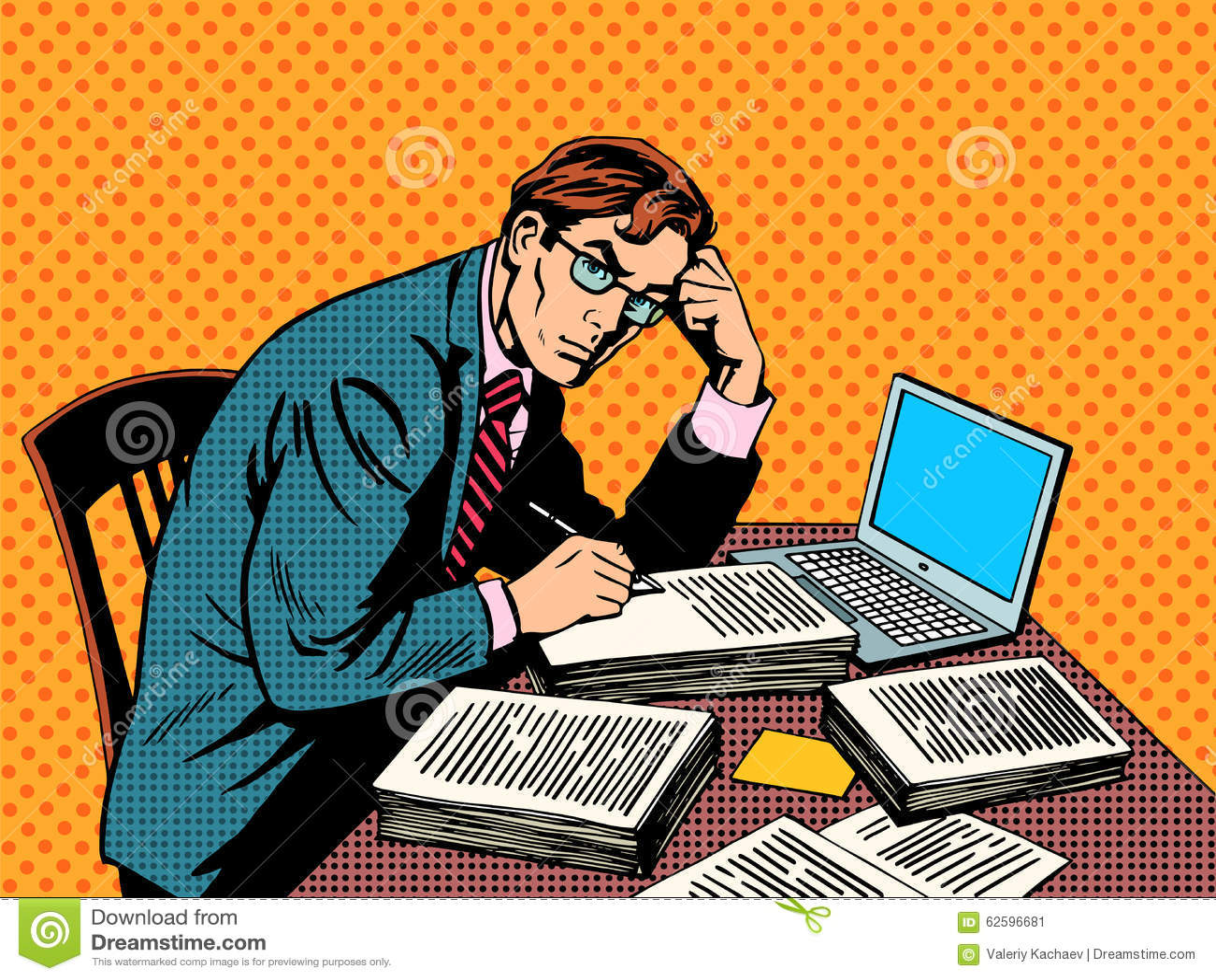 Papier scolaire de thèse de journaliste de rédacteur d auteur