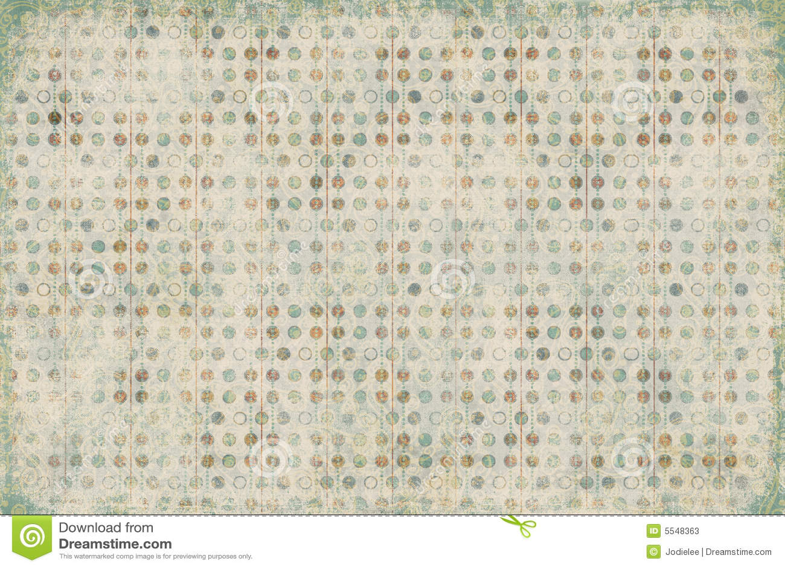 Papier ze słodyczami album rozpoznał textured