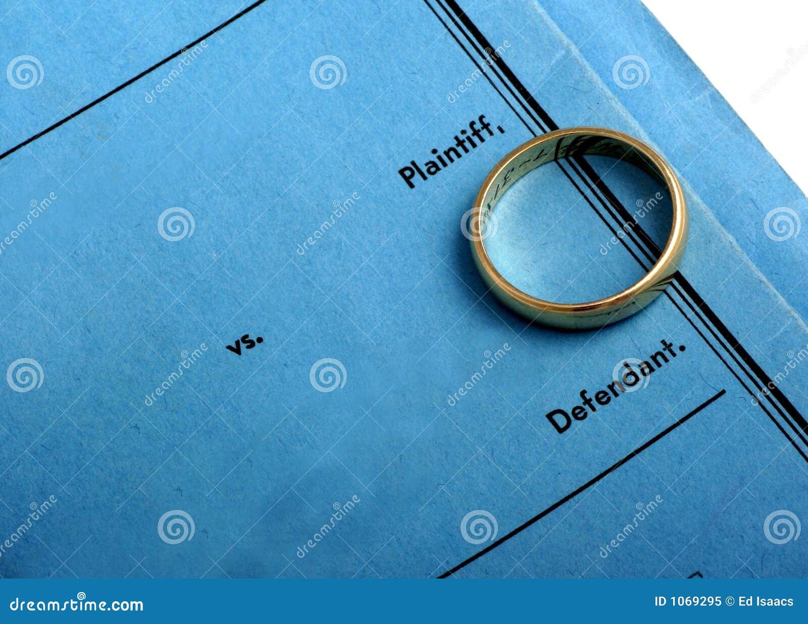 Papiery rozwodowe eBook