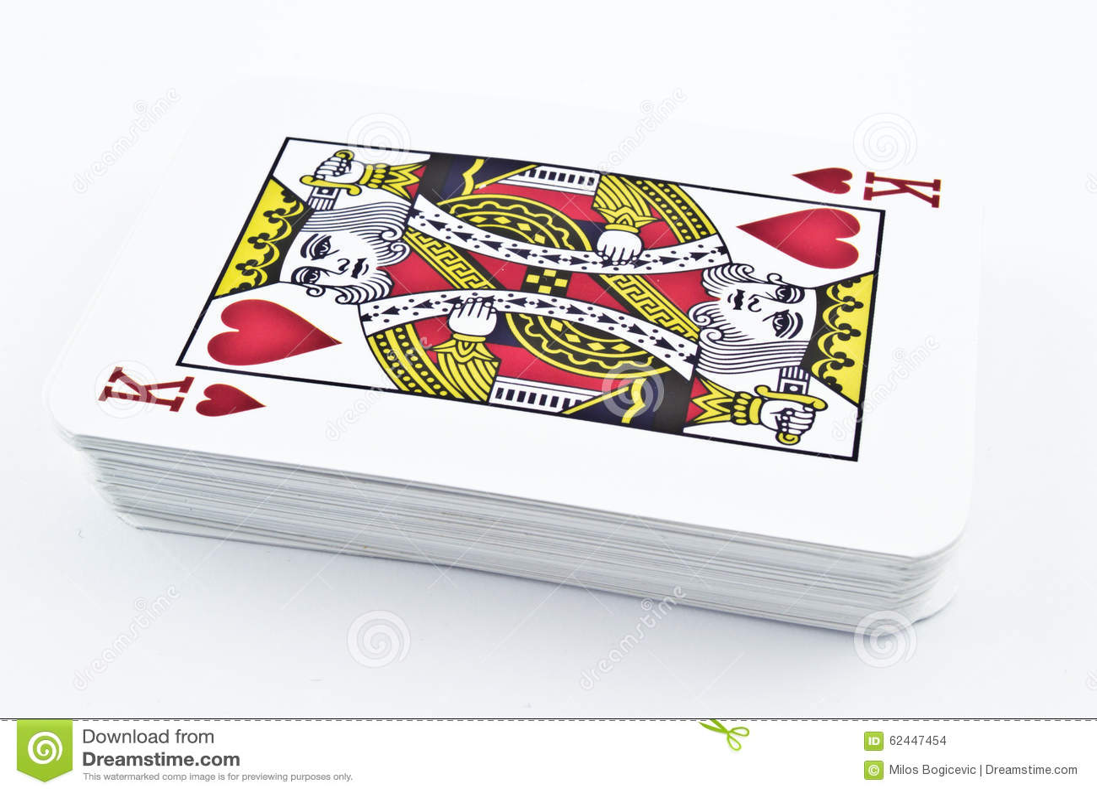 Kungen kortspel