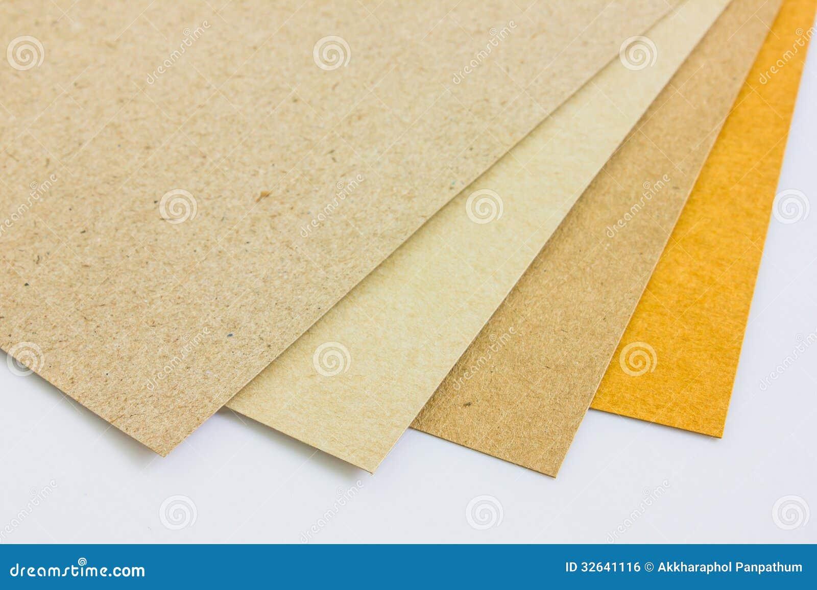 Pappers- greade 4