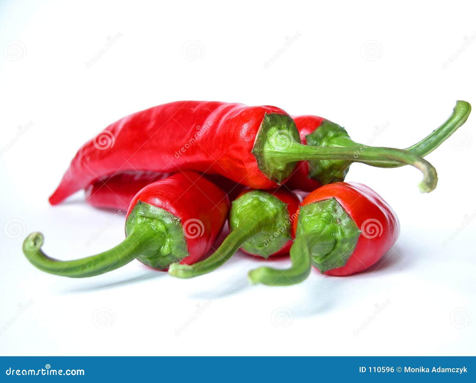 Paprika-Pfeffer