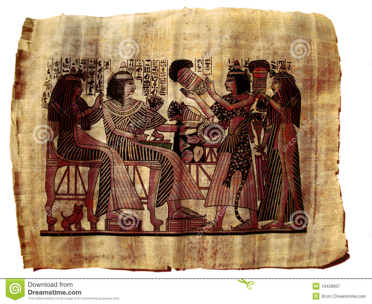 egyptian sculptures essay Read and learn for free about the following article: egyptian art.
