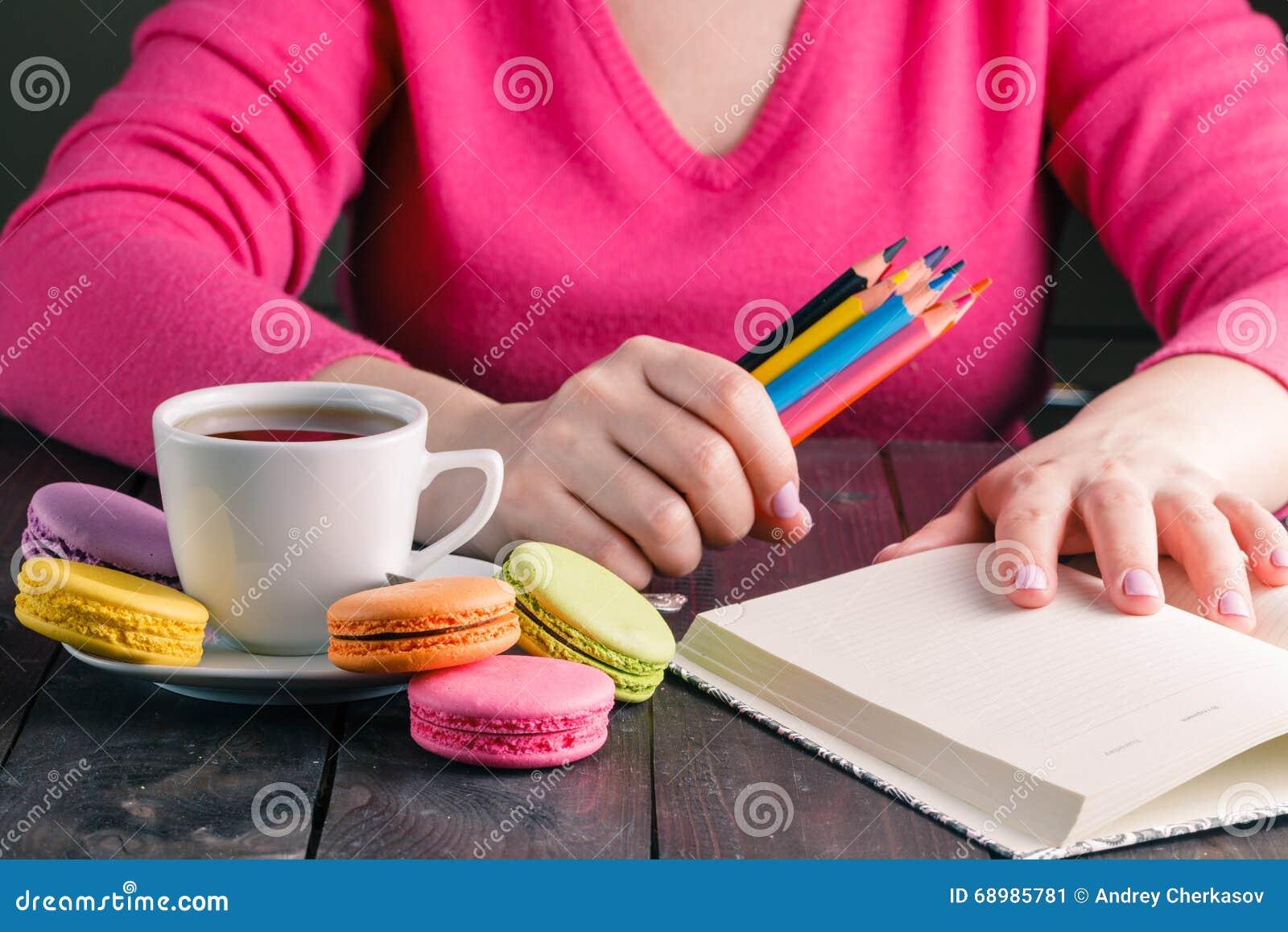 Paquete de lápices coloridos