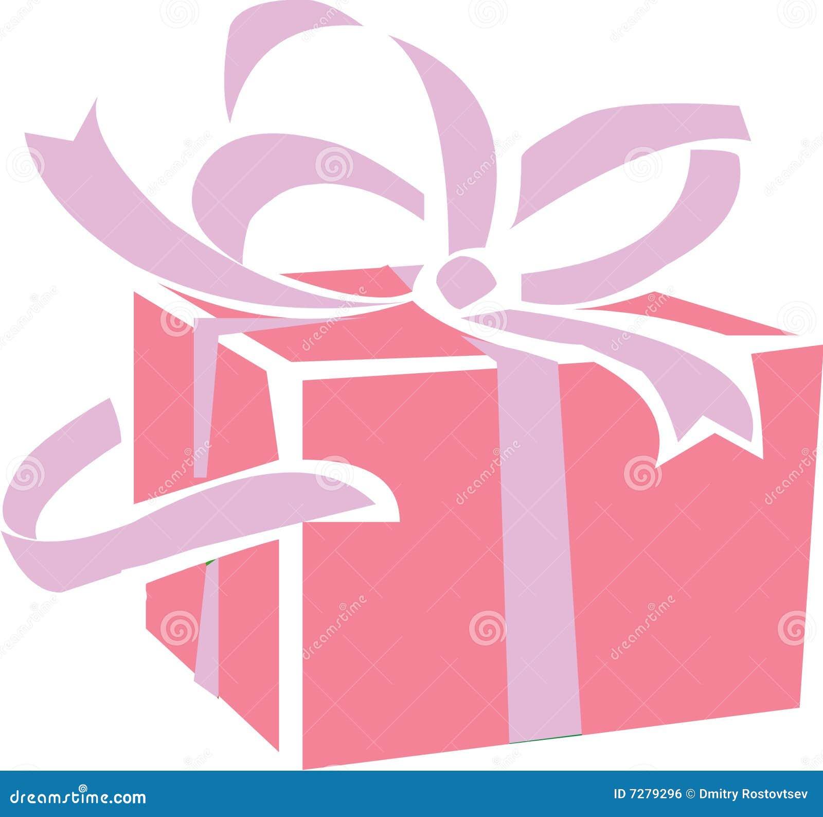 Paquete del regalo