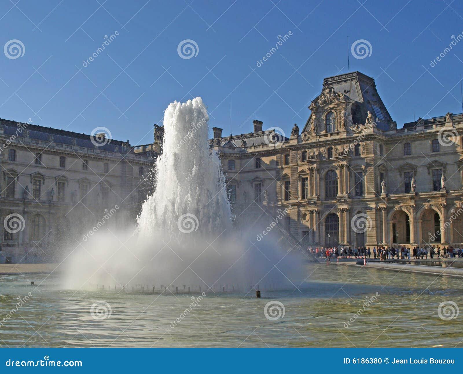 París - el paladar de la lumbrera
