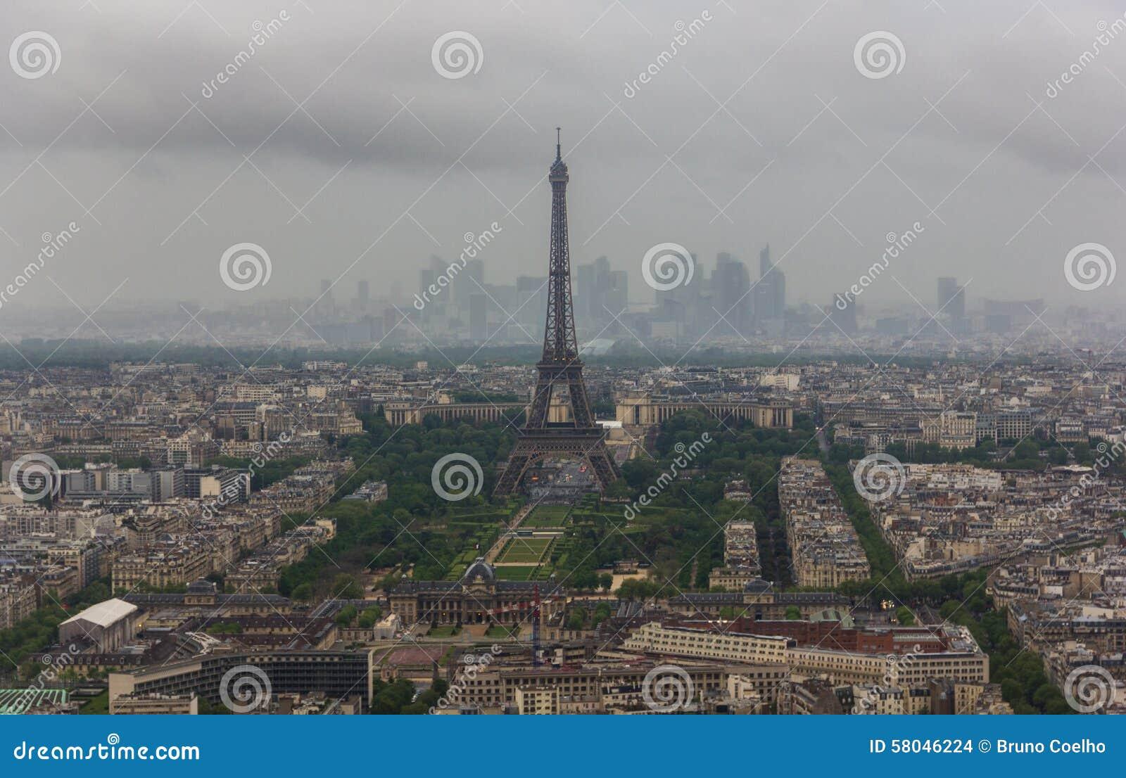 París XX