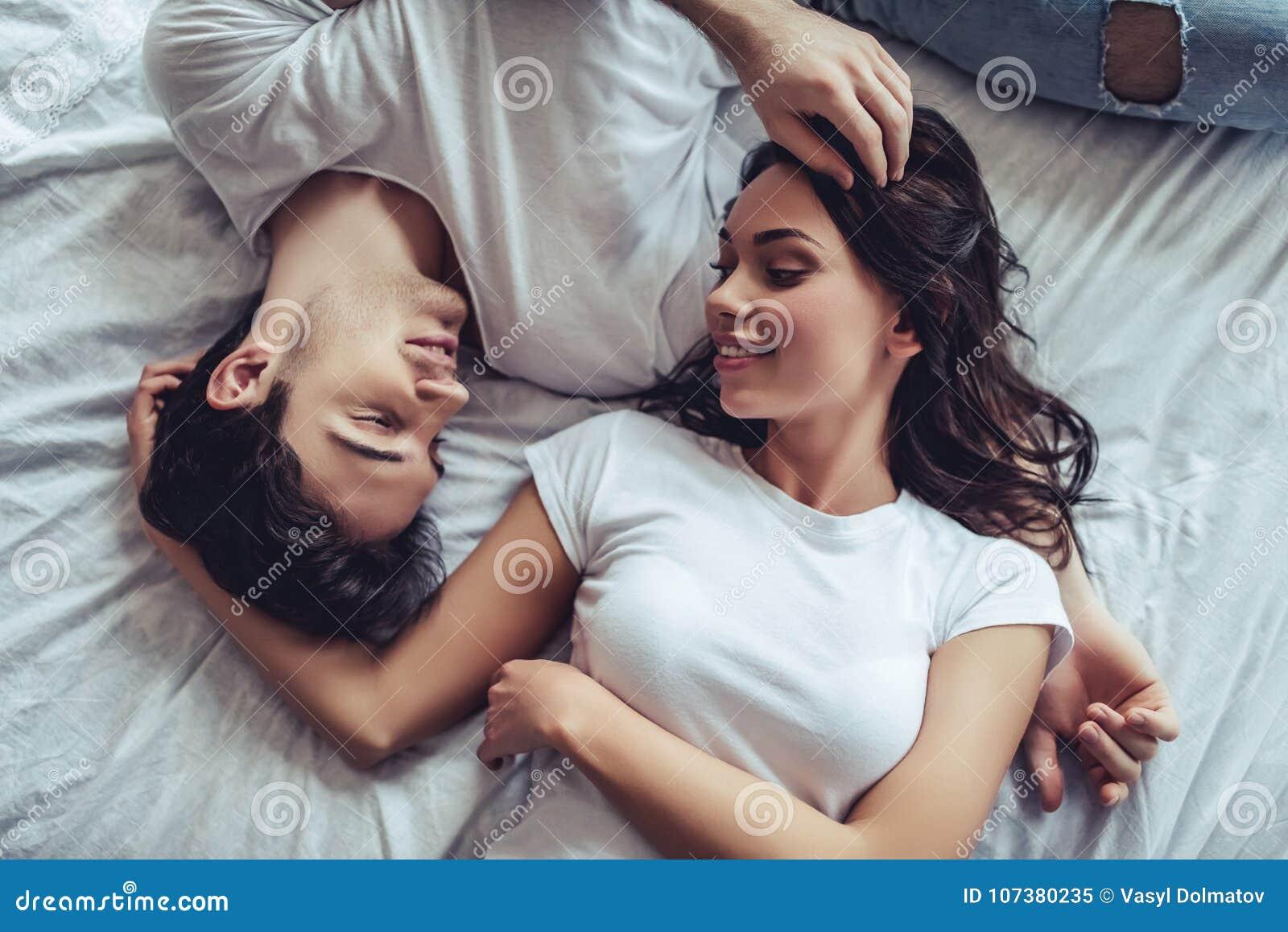 Par i sovrum