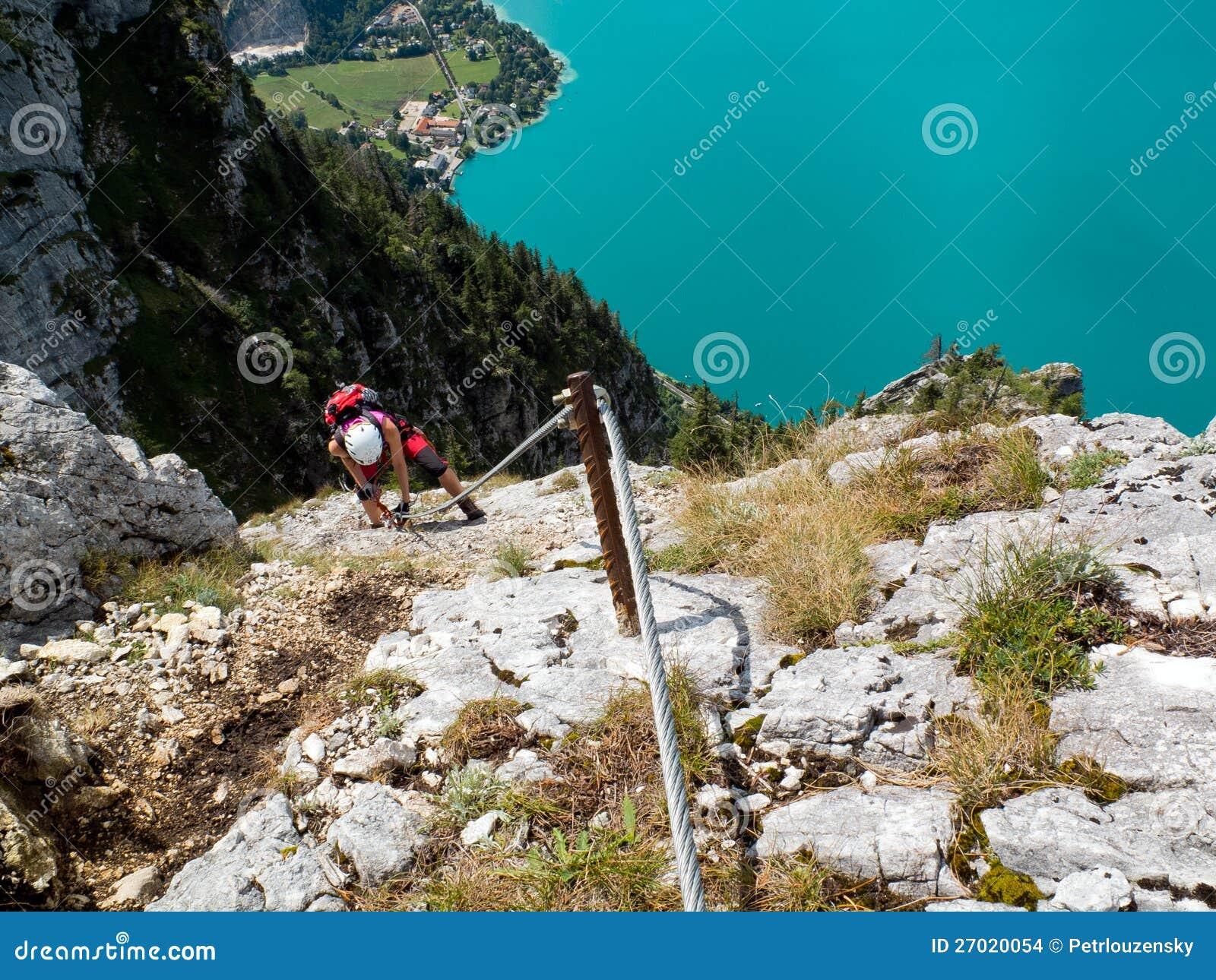 Klettersteig De : Klettersteig mit kindern bergtour online