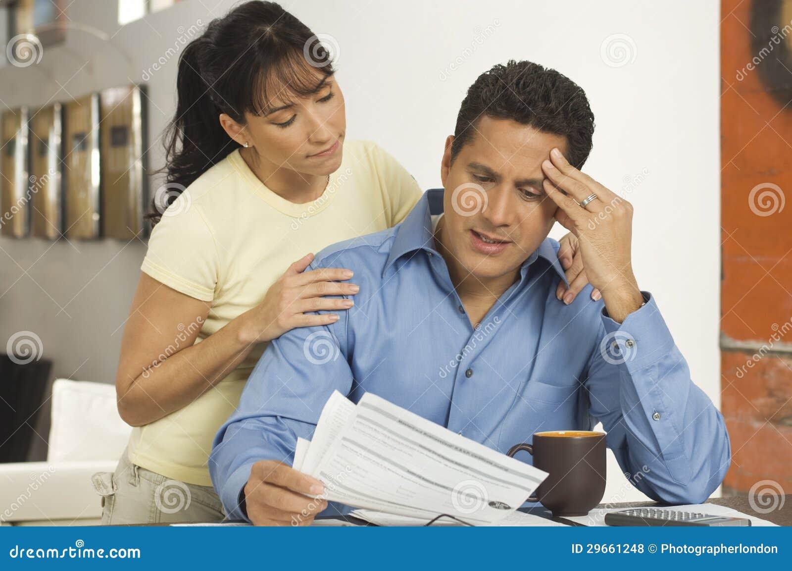 Para Dyskutuje finanse