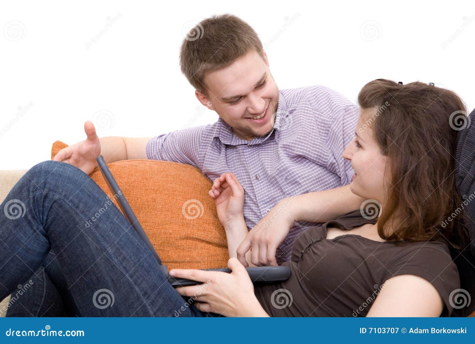 Para szczęśliwa