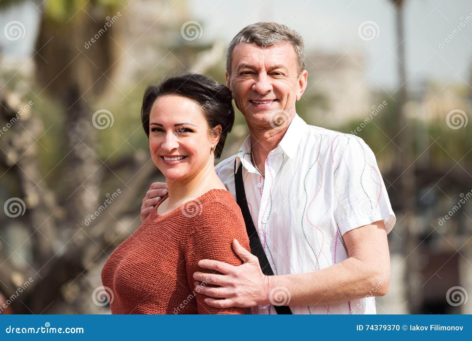 Para szczęśliwa dorośleć szczęśliwy