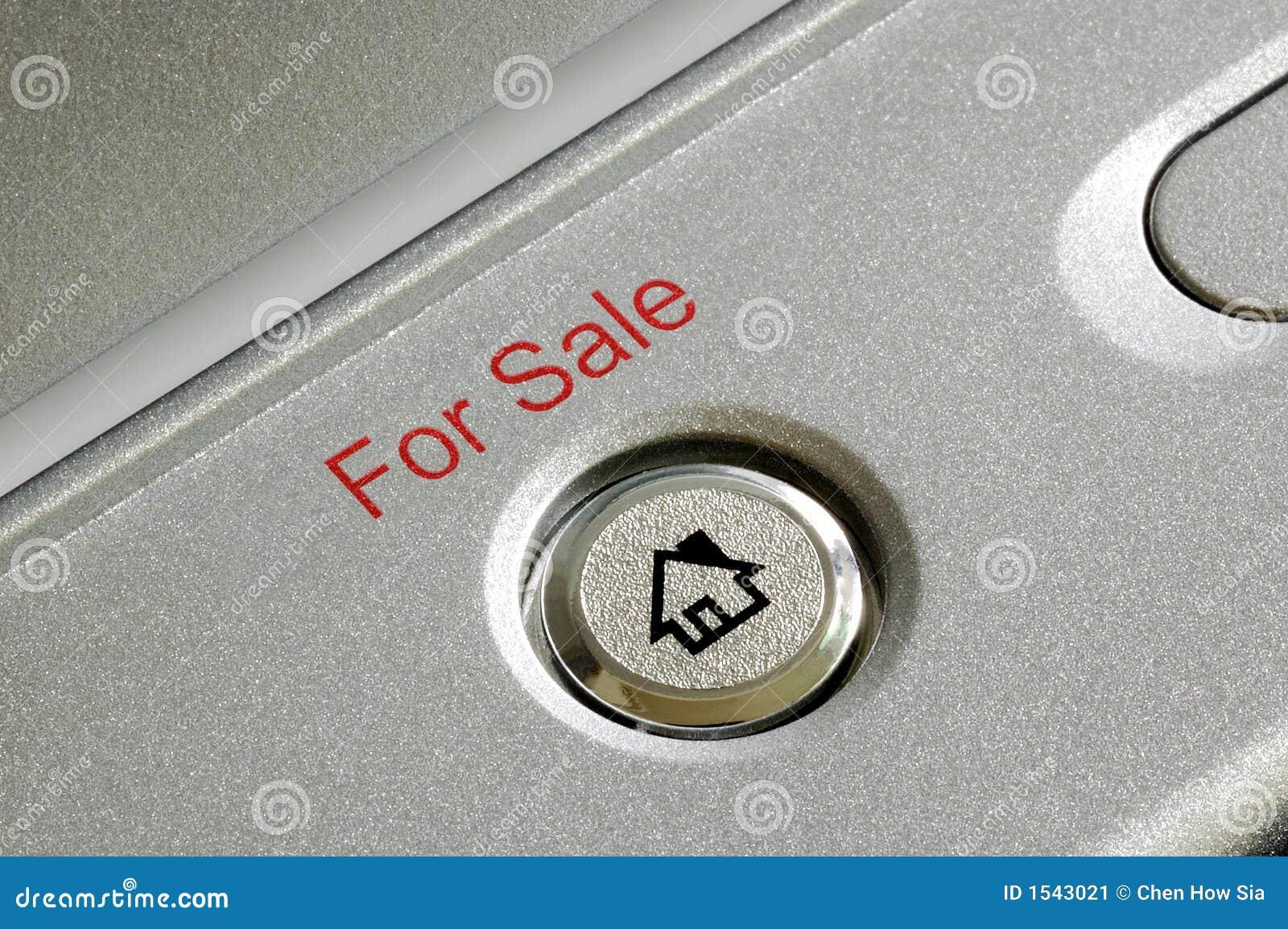 Para a venda