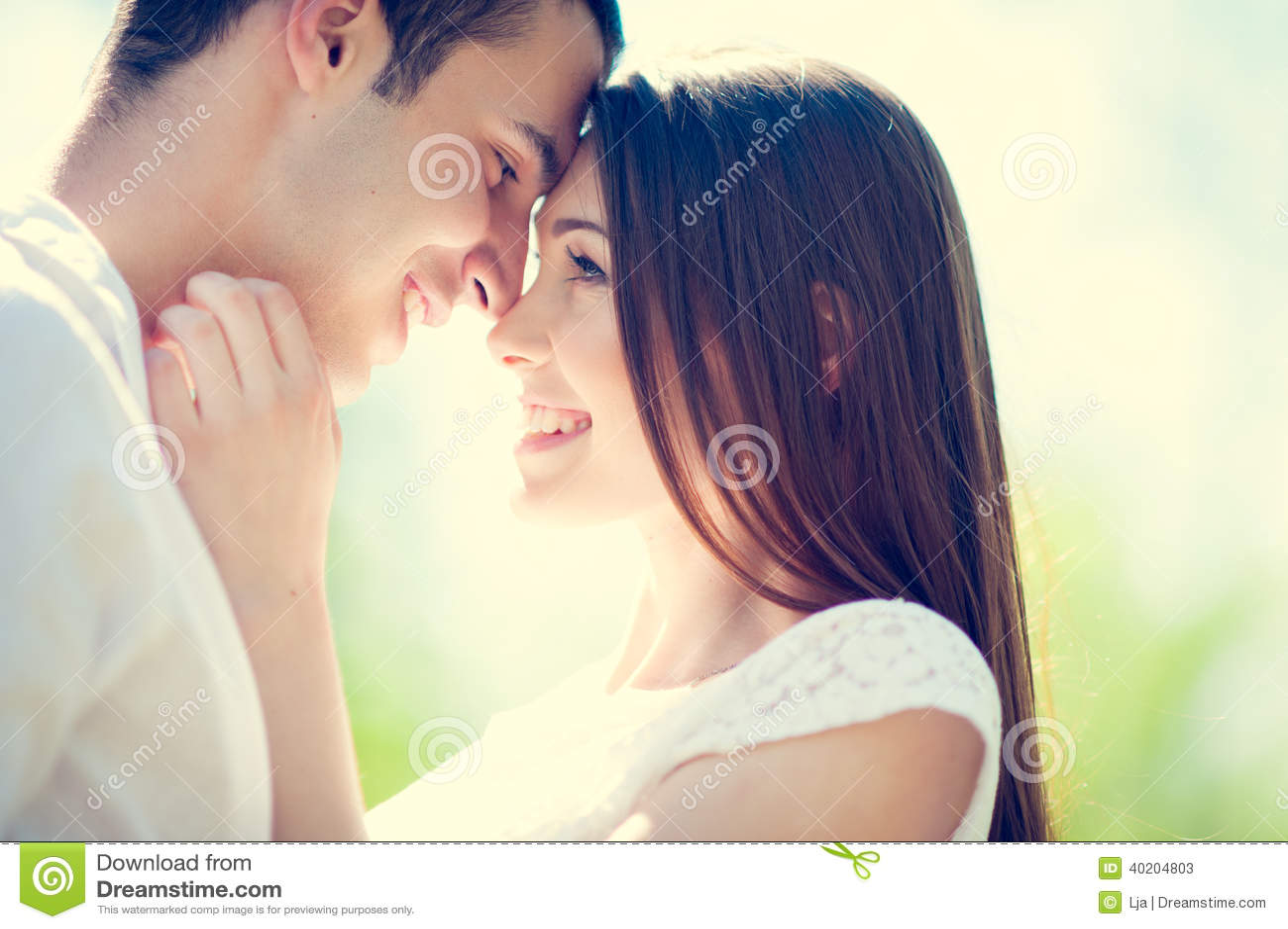 Para w miłości