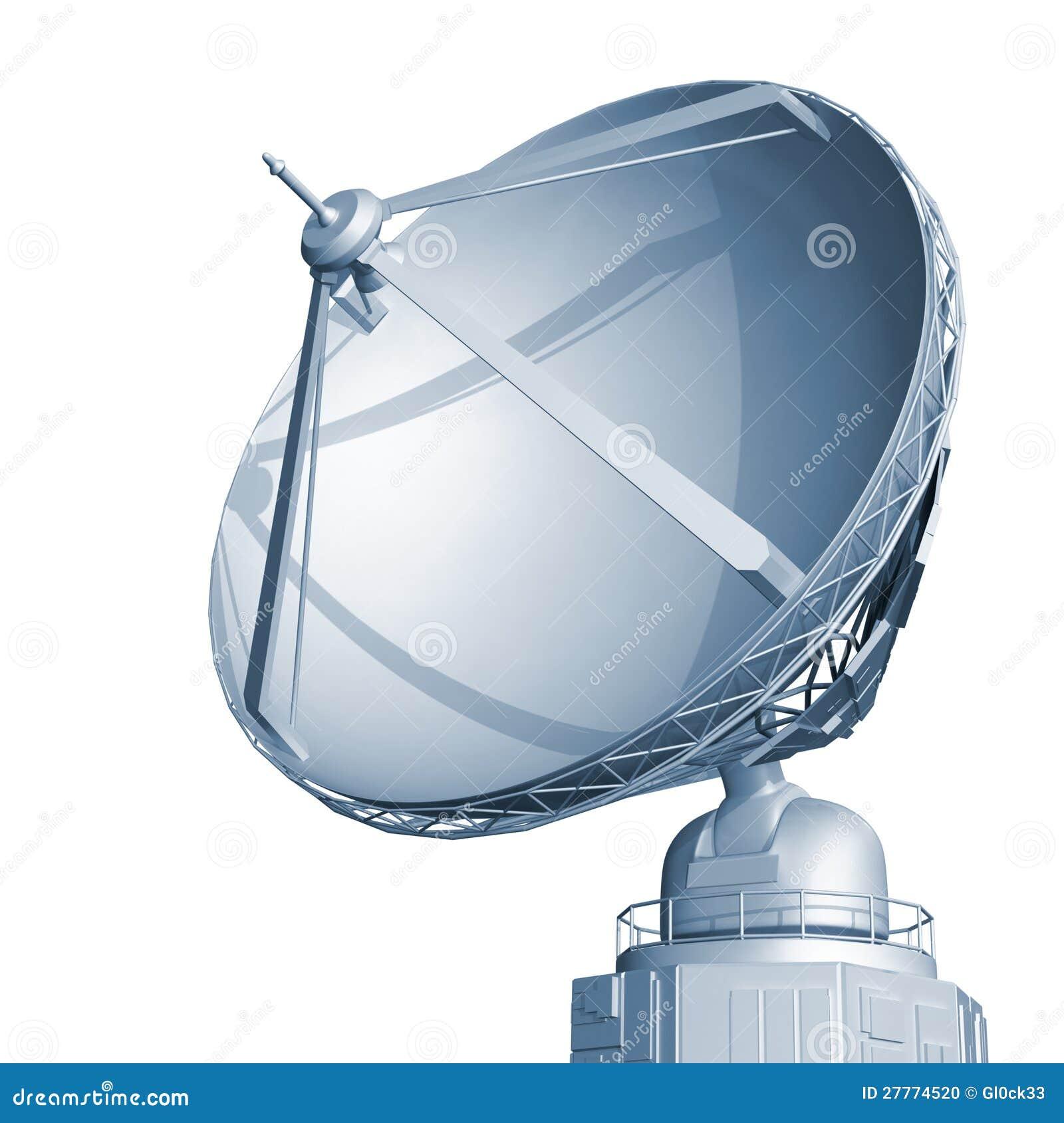 Paraboloïde de radar