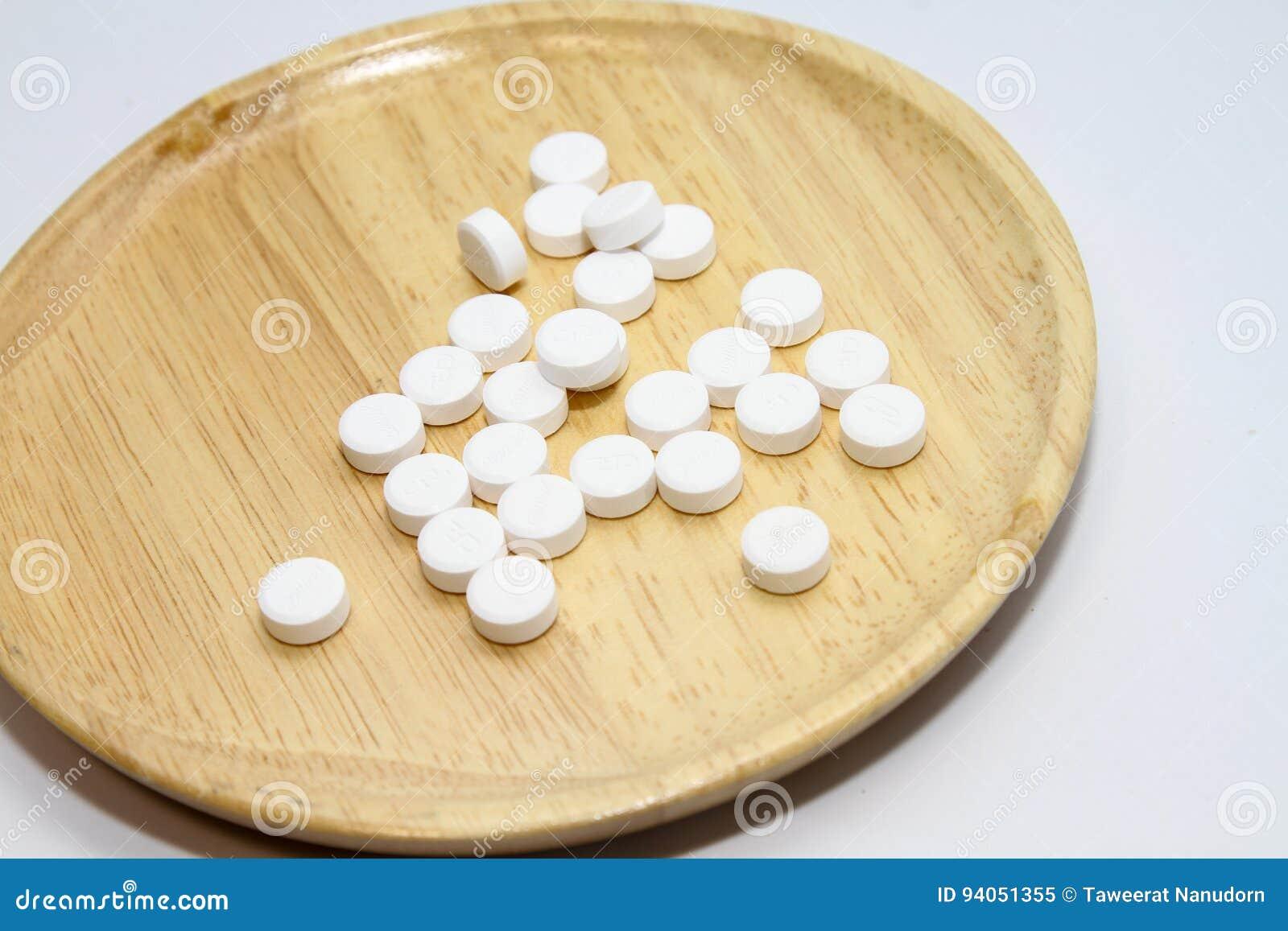 Paracetamol für gesunde Ergänzungen
