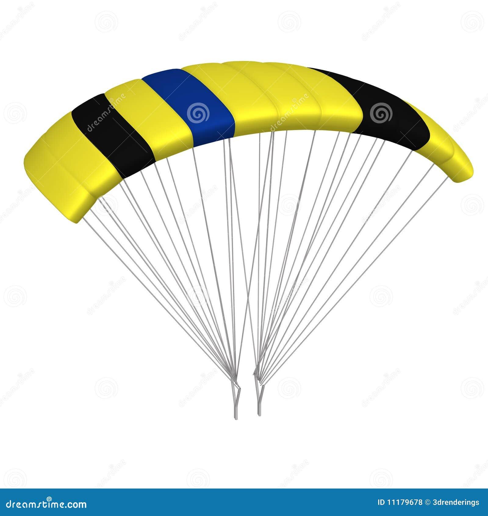 Design A Parachute Game