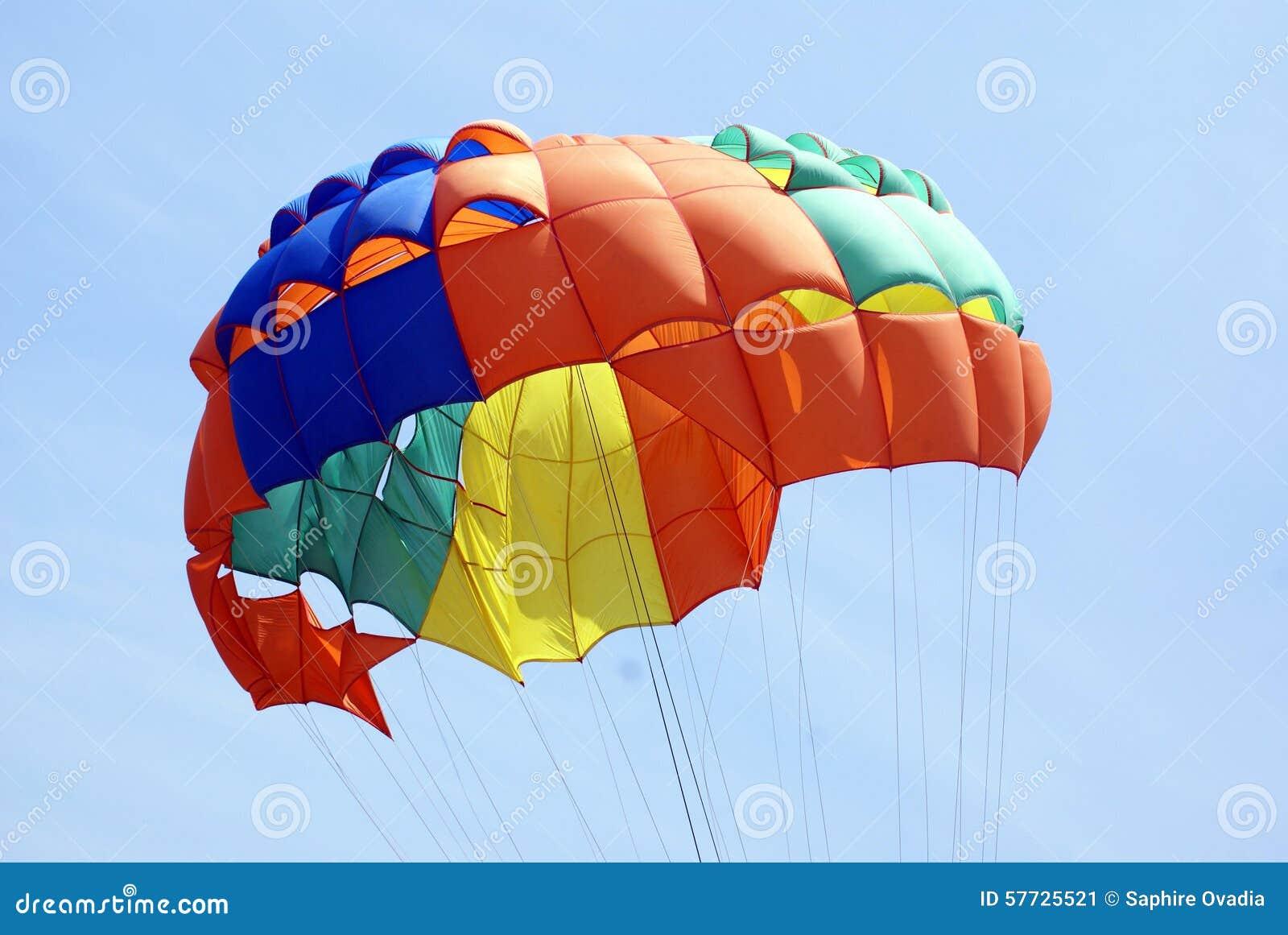 Parachute. parasailing. parasailing clipart