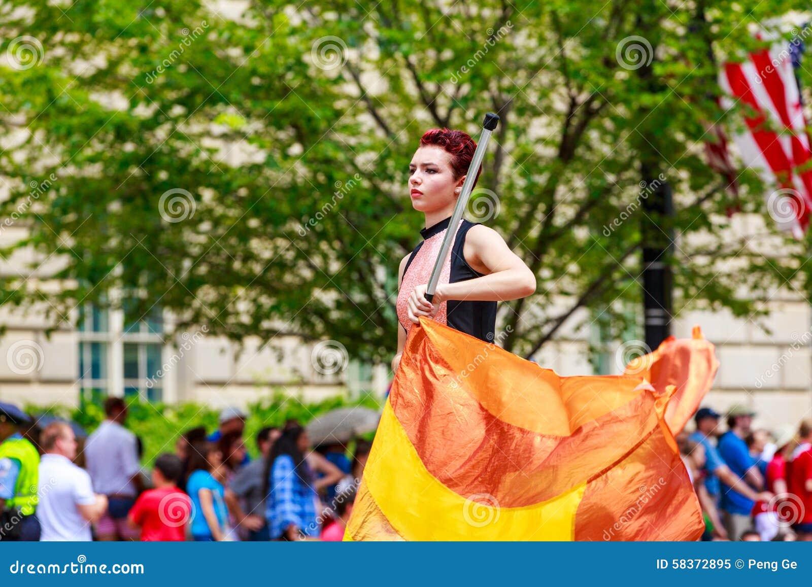 Parada nacional 2015 do Dia da Independência