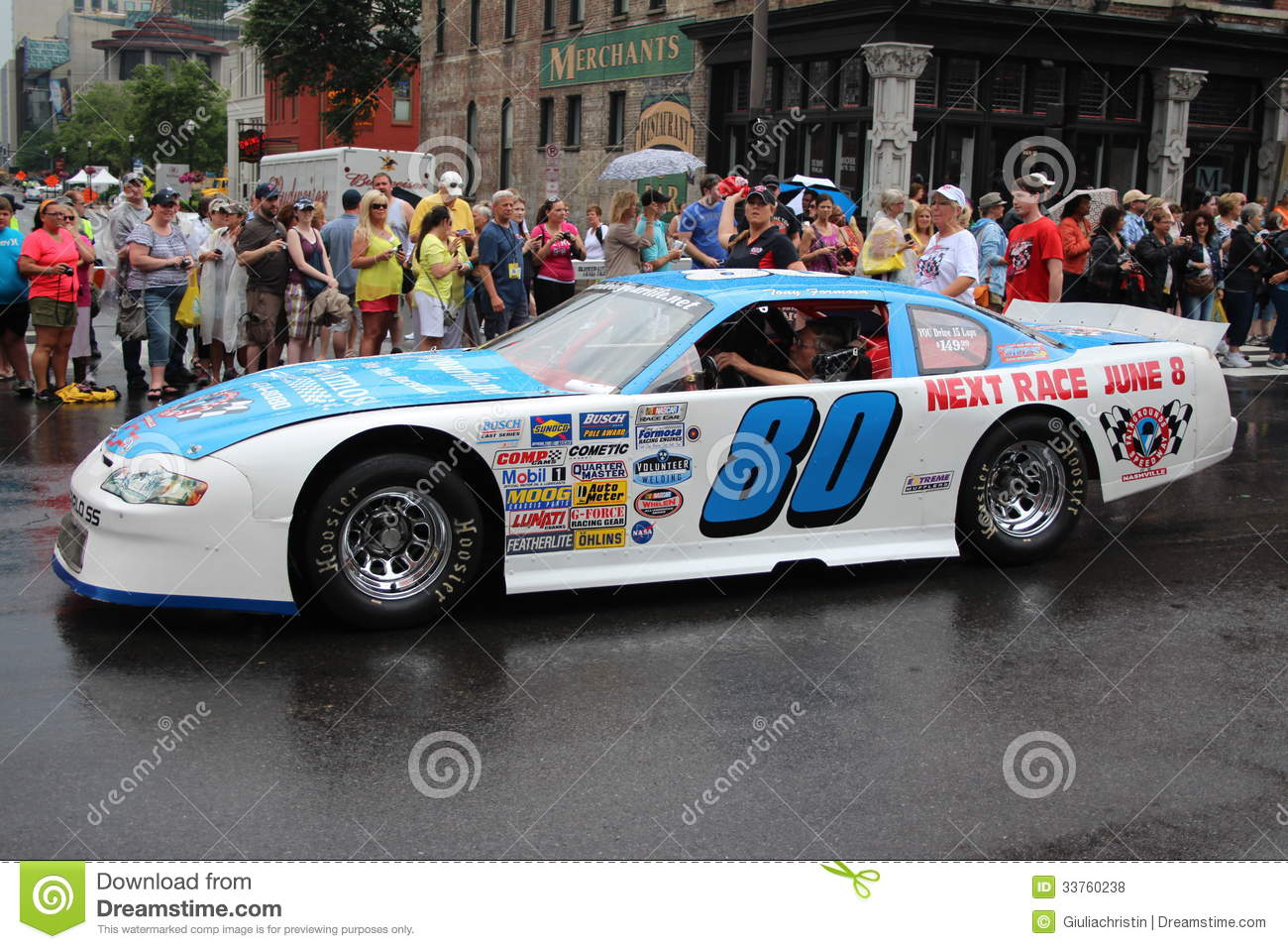 Parade on broadway in nashville tennessee editorial stock for Musictown motor cars tennessee