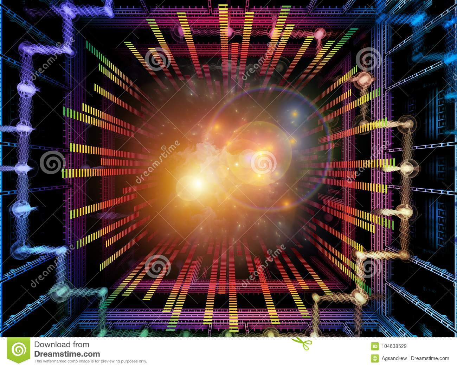 Paradigma van Quantumruimte