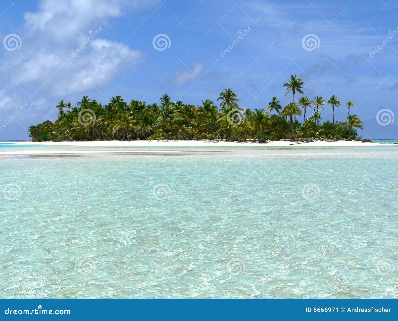 Paradis d île