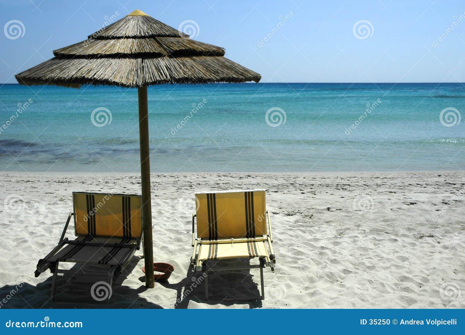 Paradis de plage
