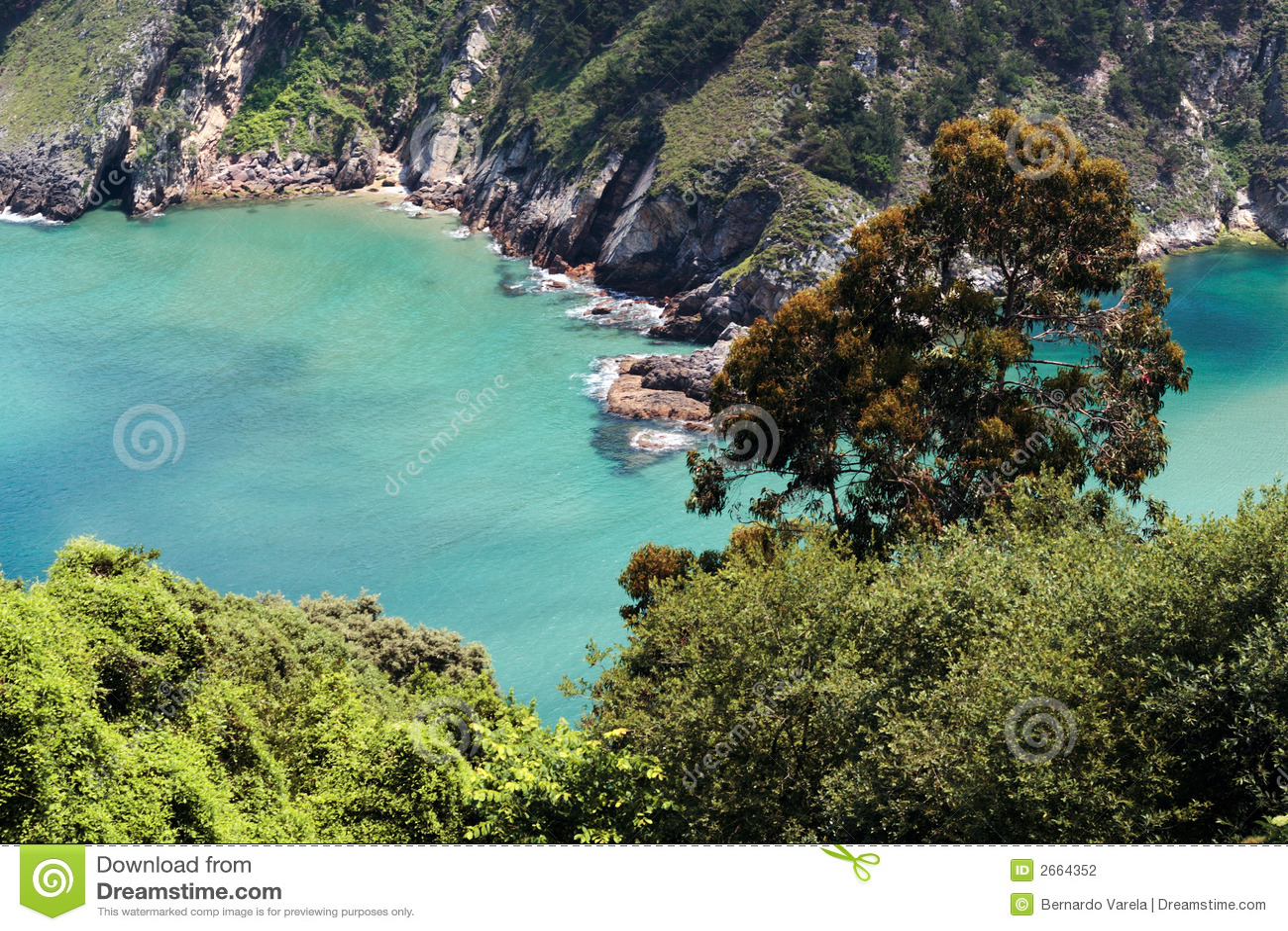 Paradis normal des Asturies