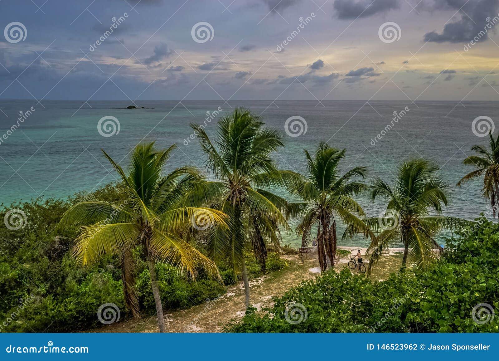 Paradise em Bahia Honda