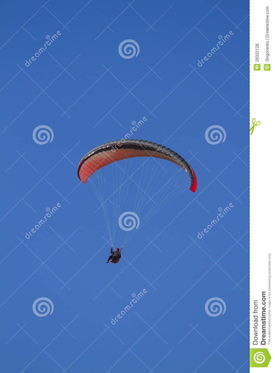 how to travel with a paraglider