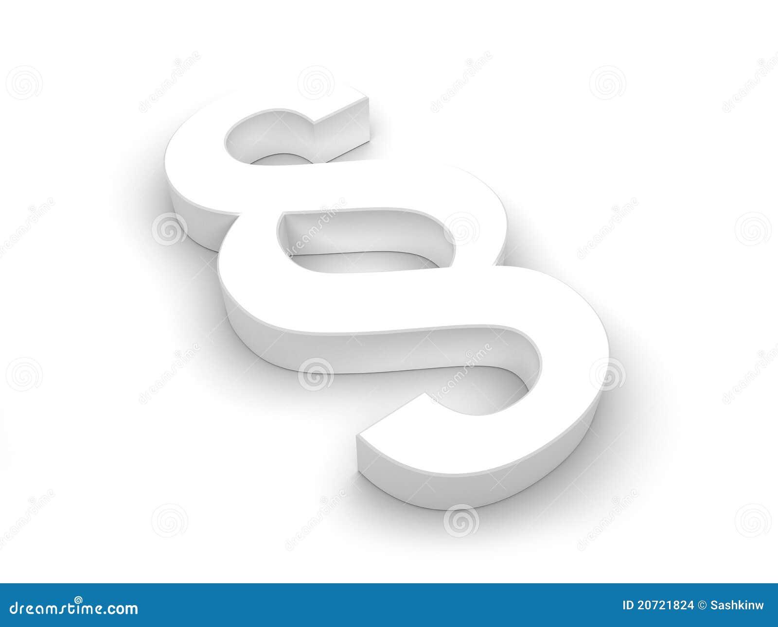 Paragraph symbol stock illustration illustration of icon 20721824 paragraph symbol buycottarizona Gallery
