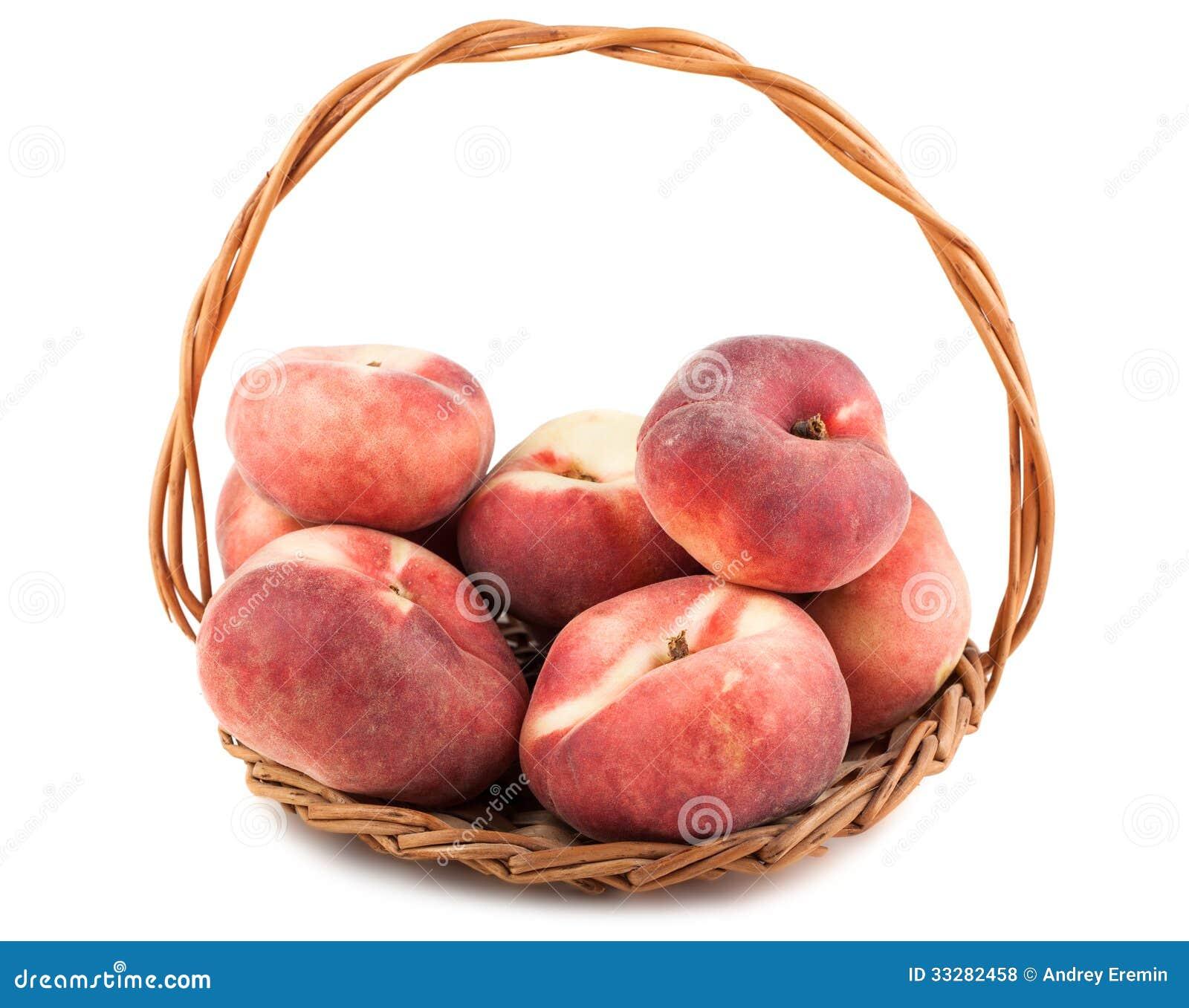 asian flat baskets