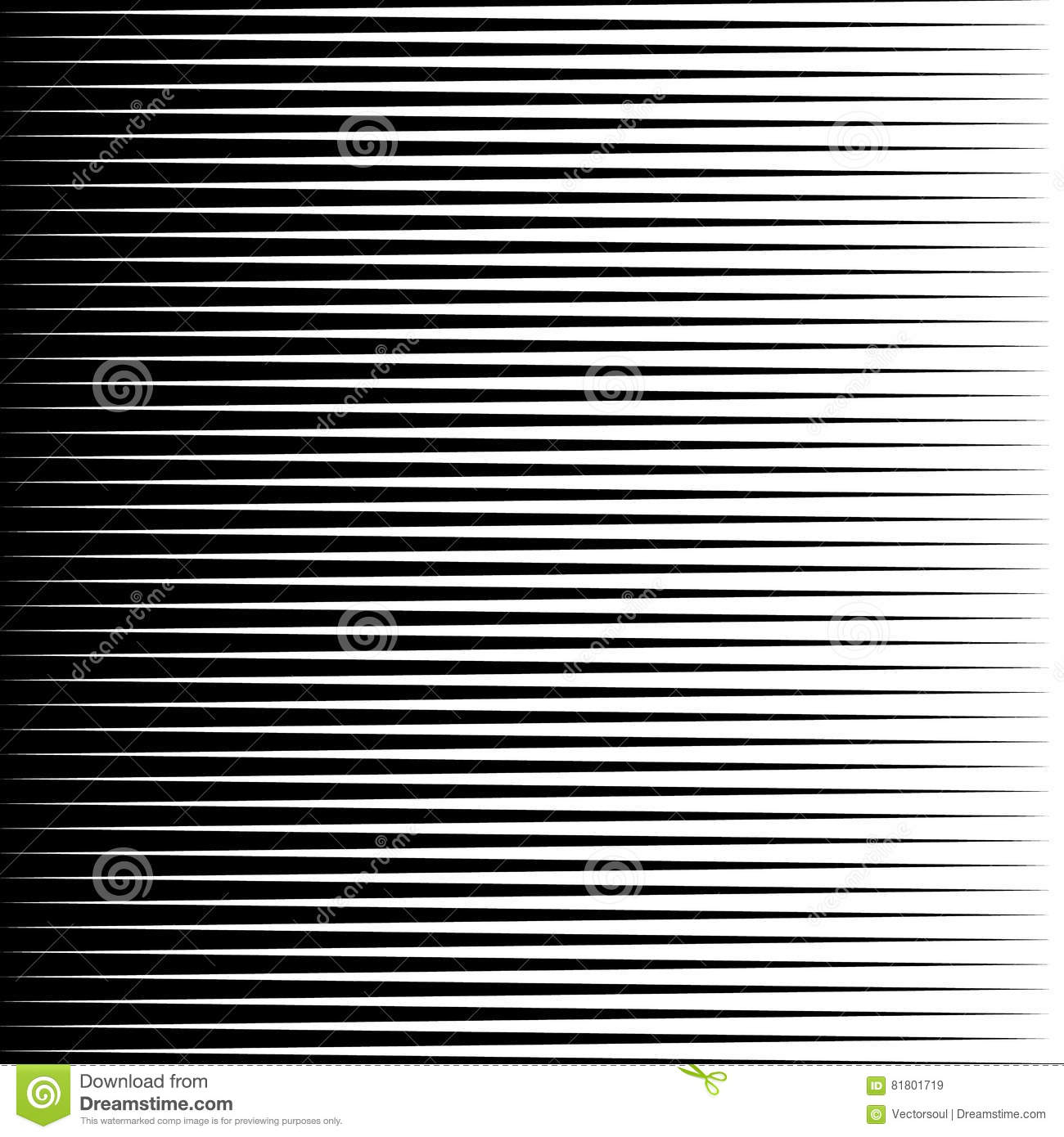Parallel straight lines monochrome pattern geometric texture