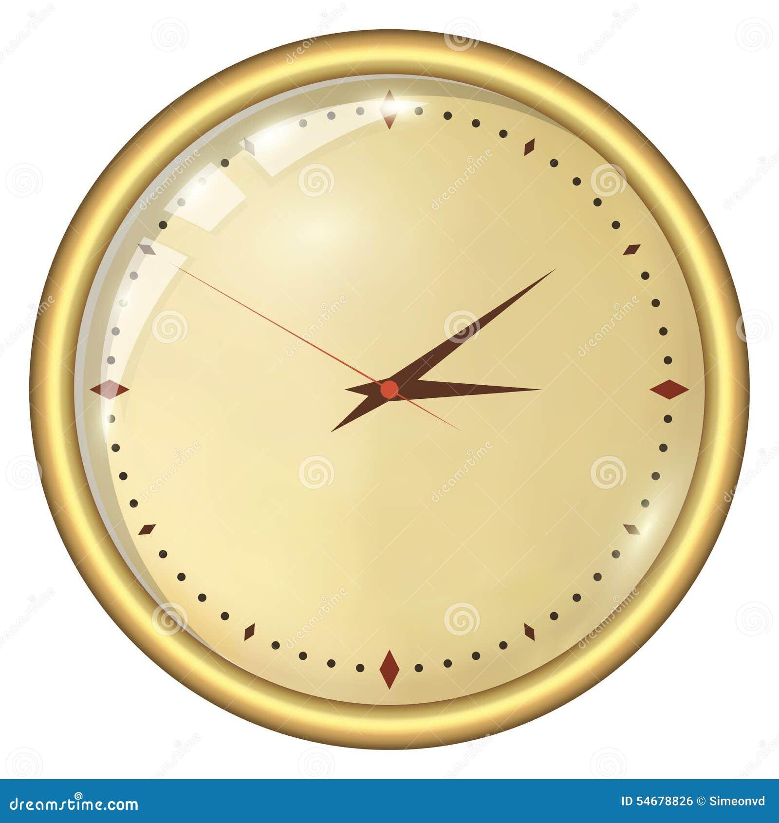 Parallell klocka