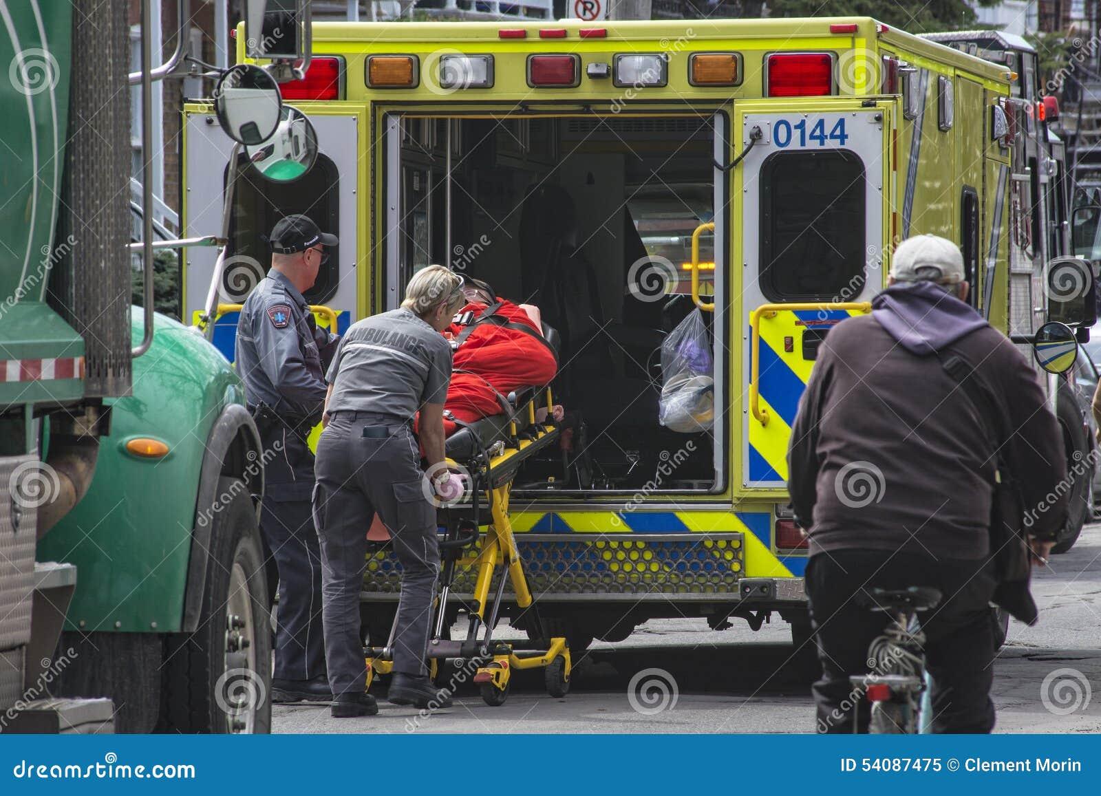 Paramedicus