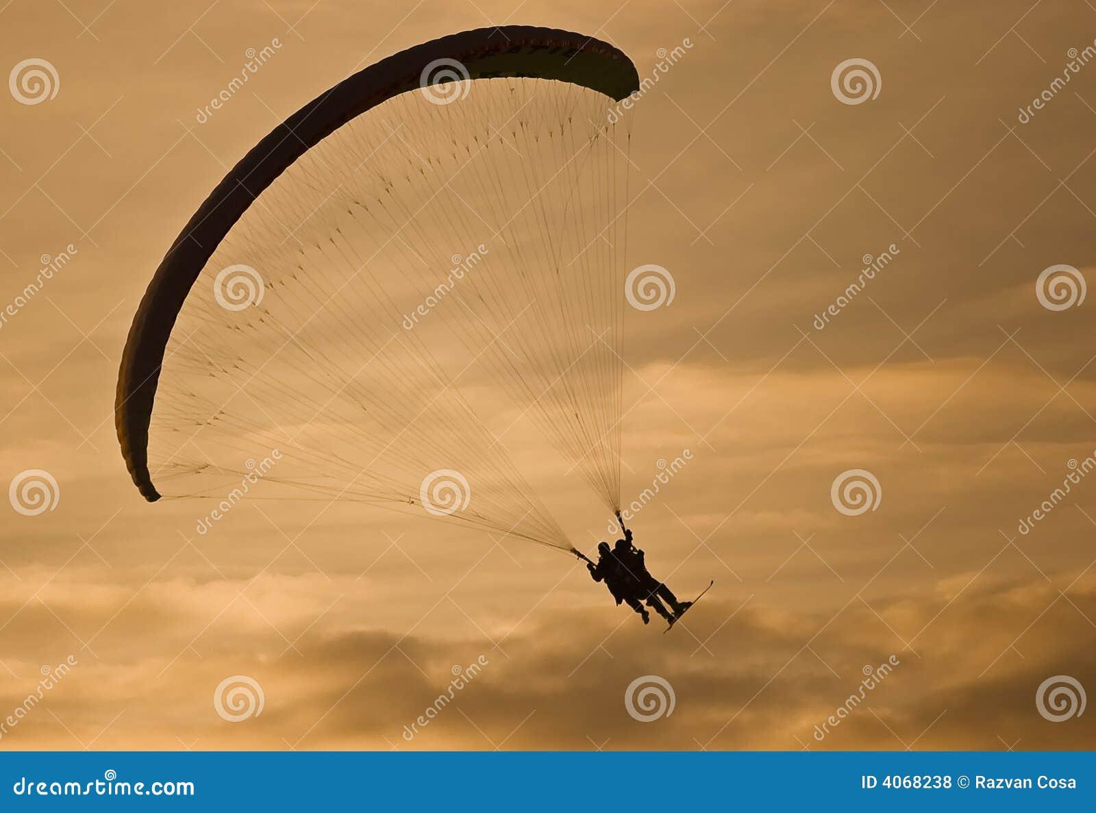 Paraplane em 2