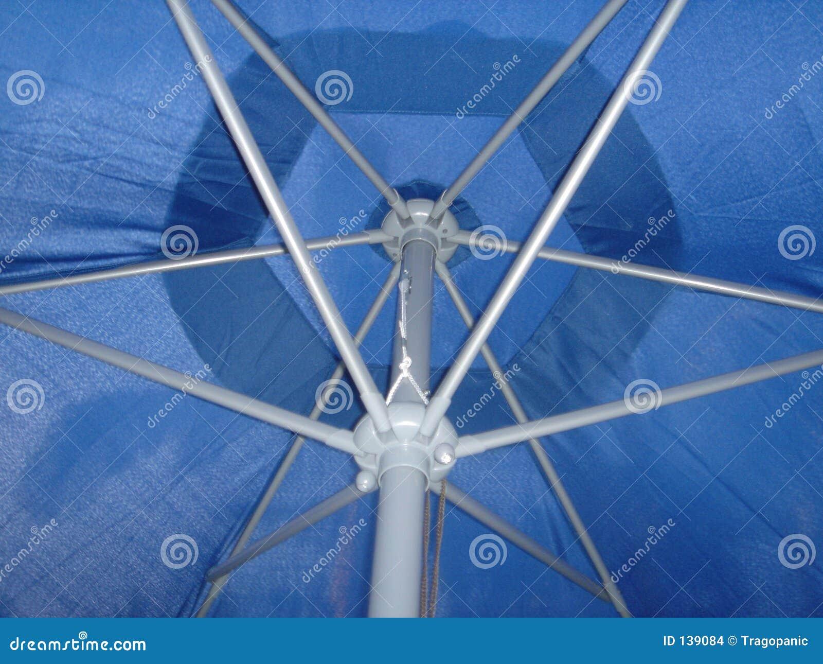 Parasol patio