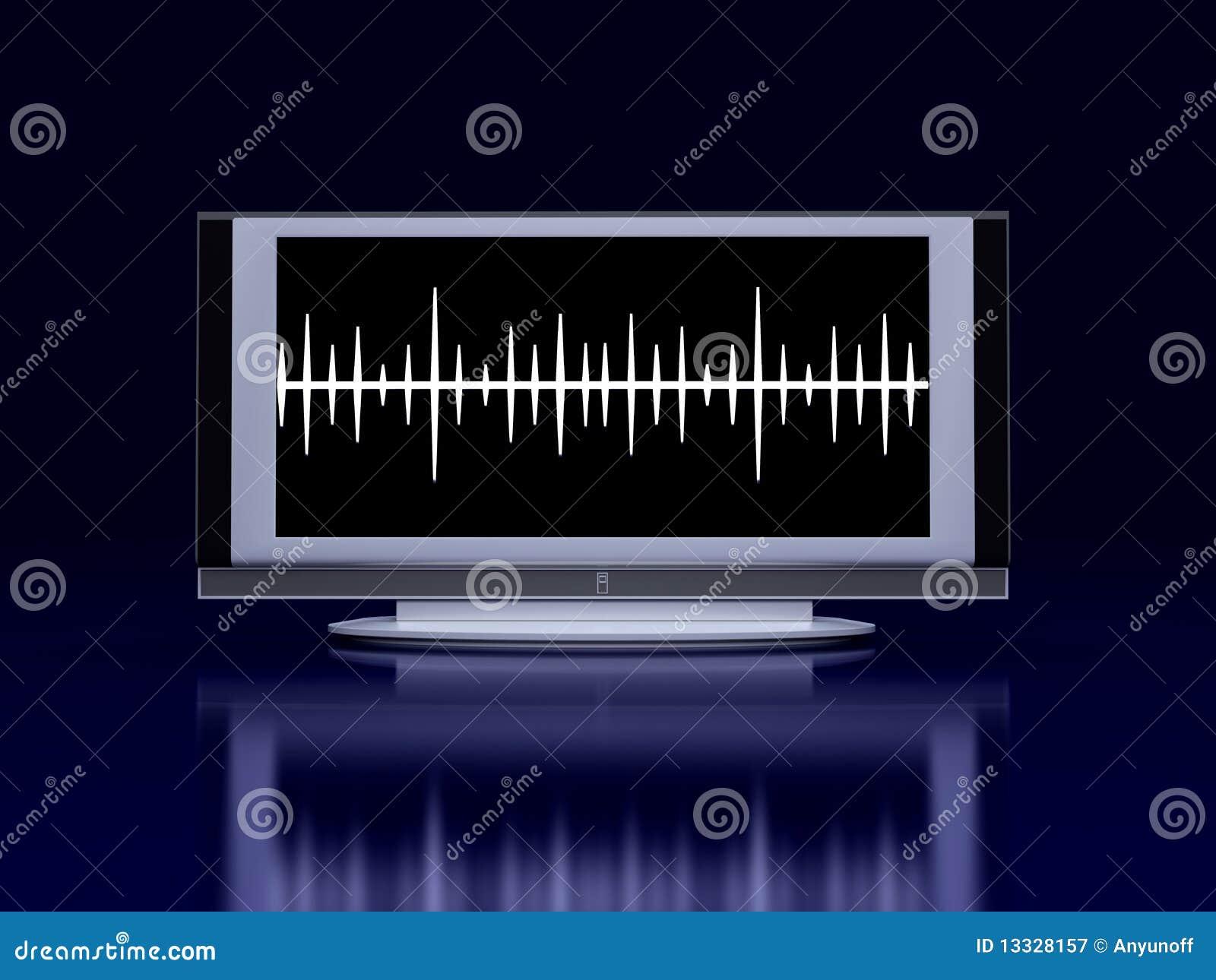 Parawanowy tv