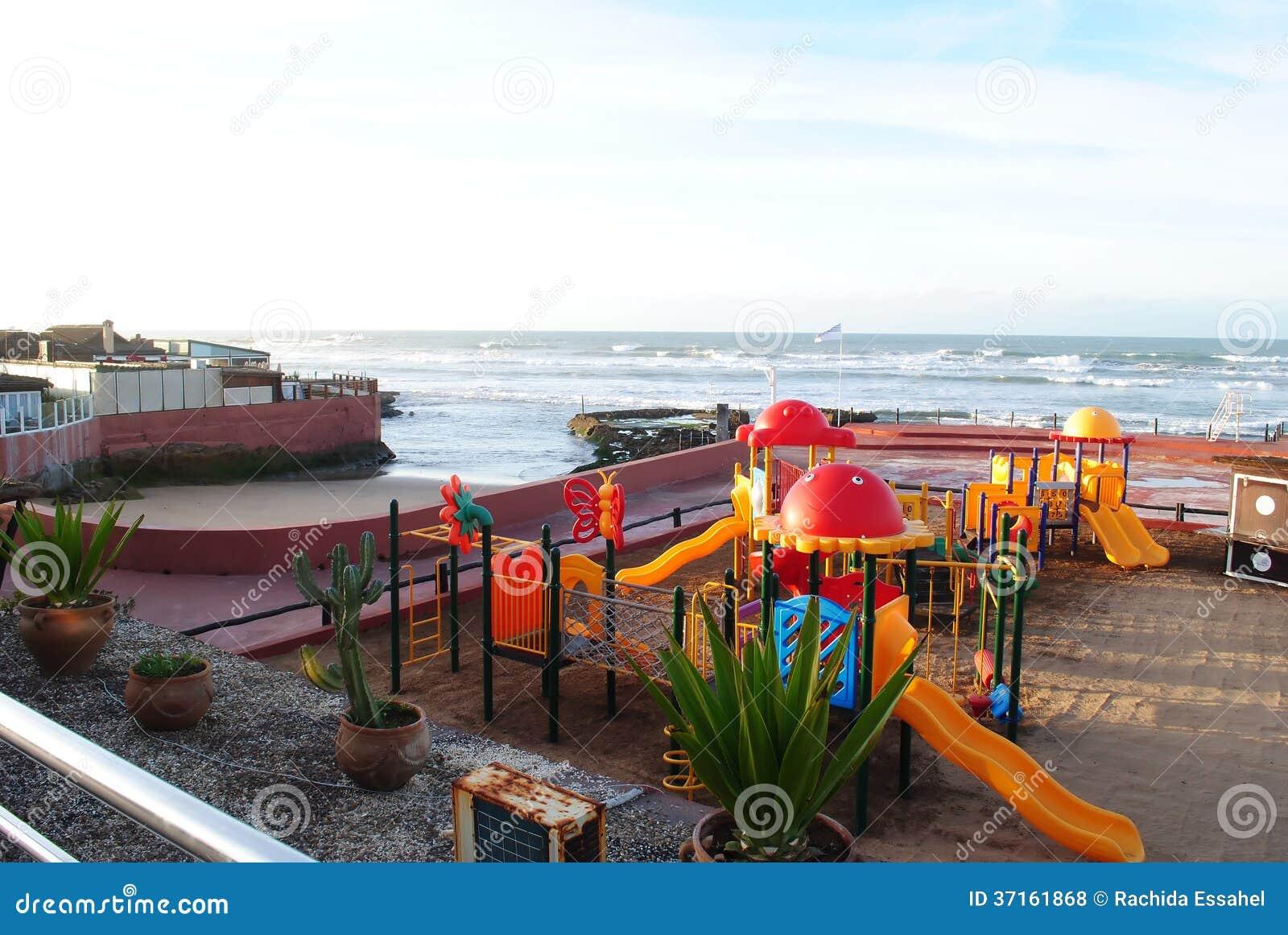 Parc d enfants de Surfland
