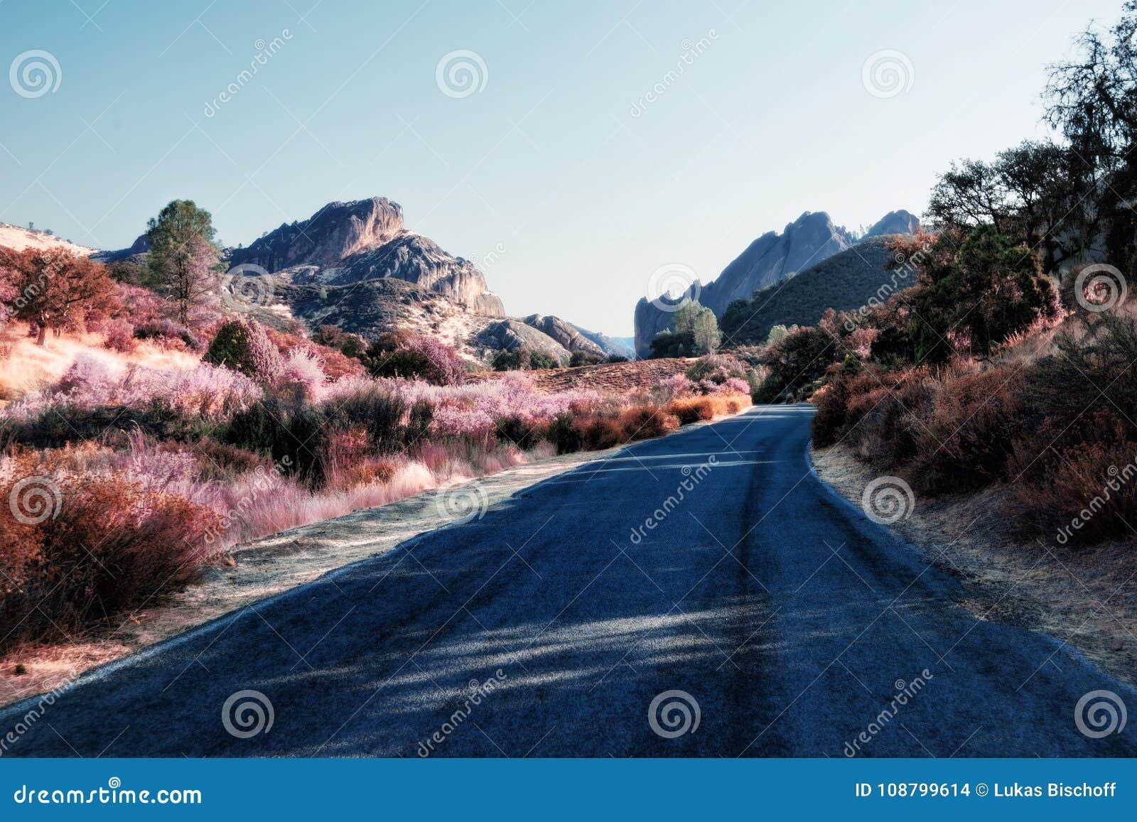 Parc national de sommets
