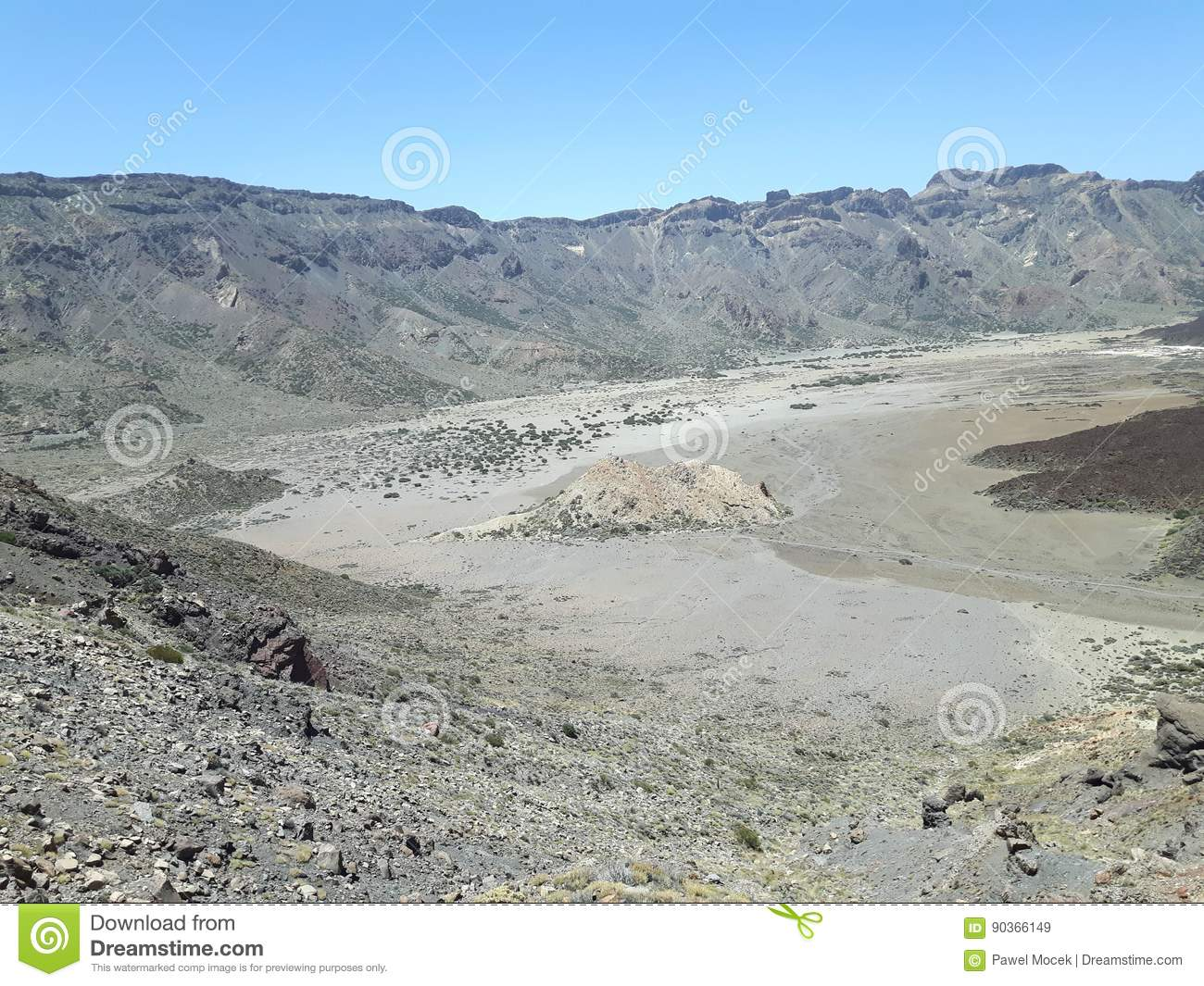 Parc National del Teide