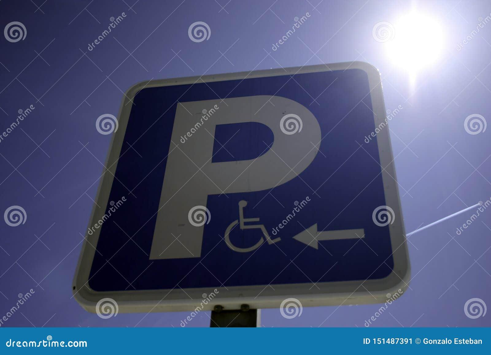 Parcheggiando per reso non valido