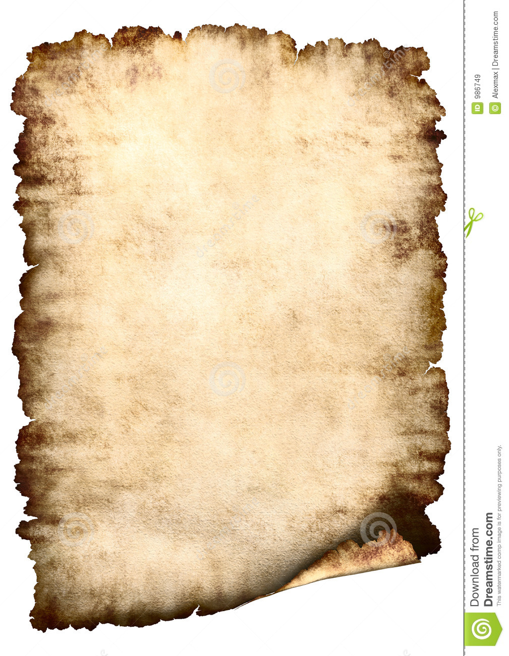Parchment Paper Background Royalty Free Stock Images ...