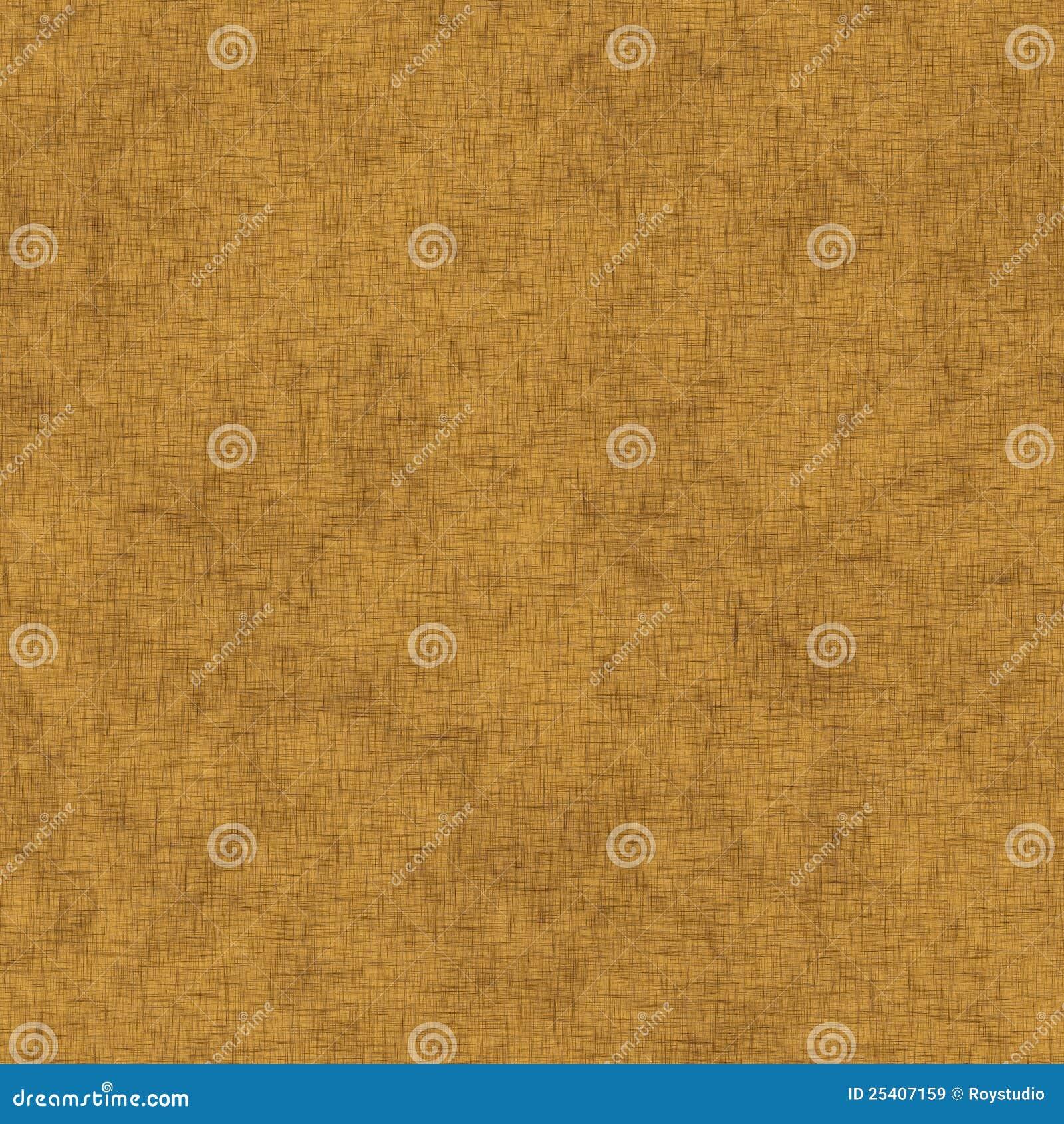 Parchment paper background, brown canvas texture