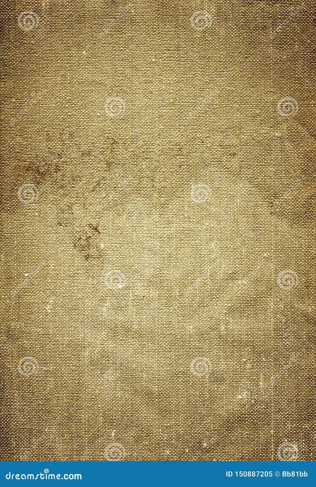 Parciaka lub burlap tła tekstura