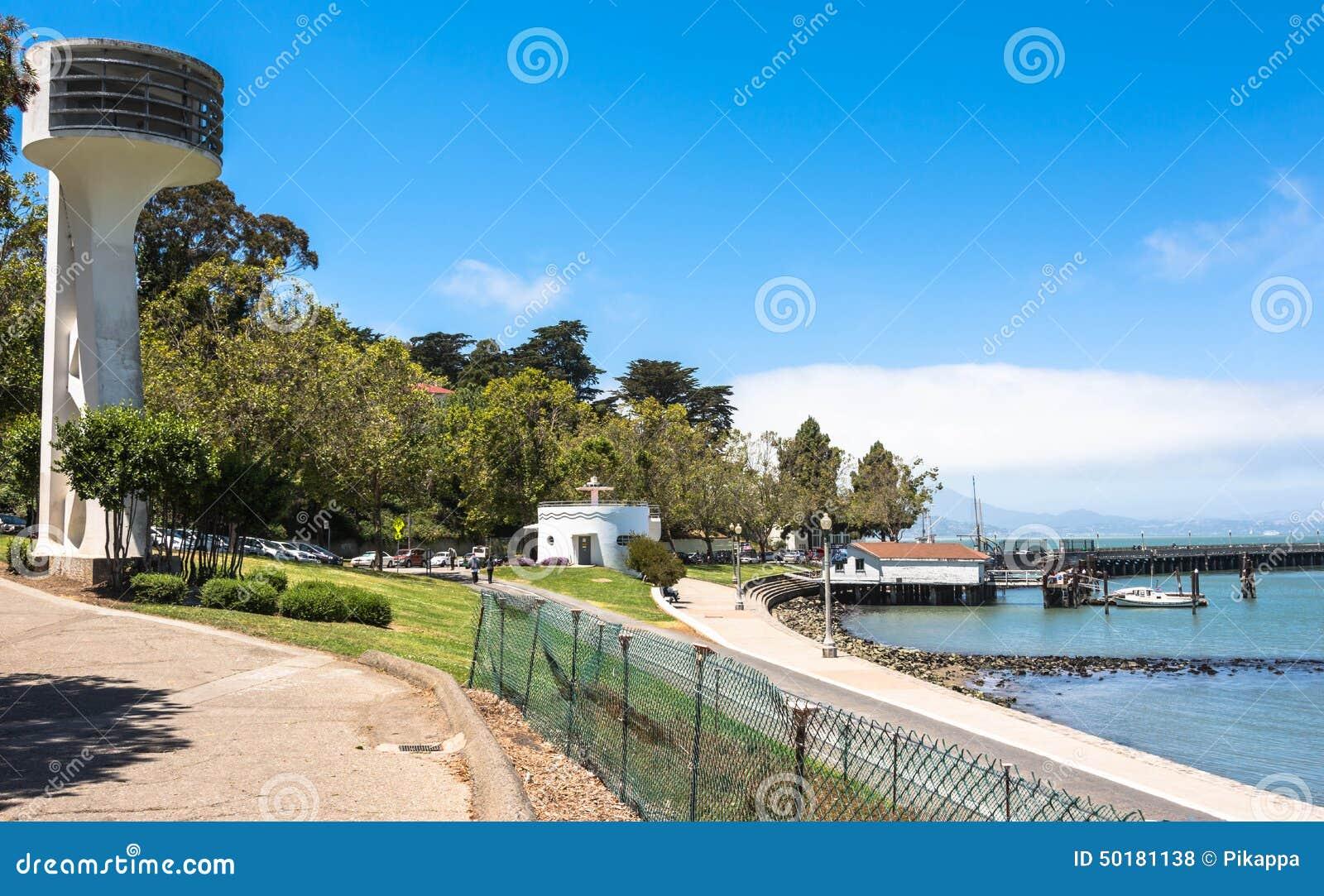Parco acquatico a San Francisco