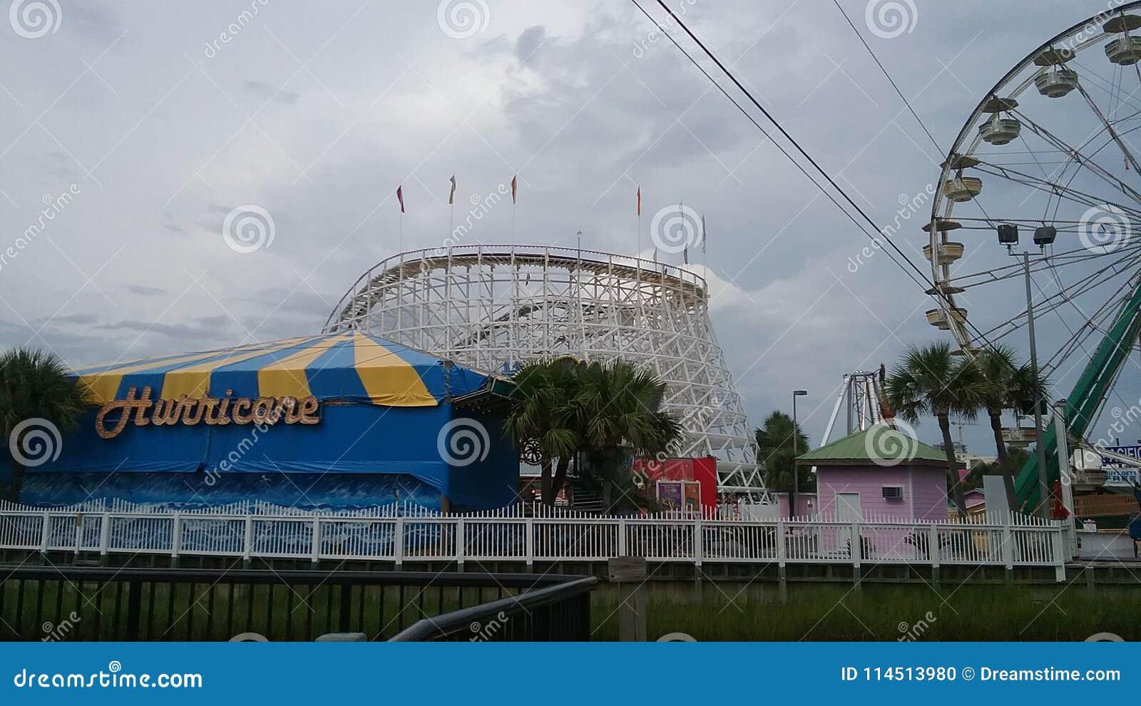 Parco di divertimenti in Myrtle Beach